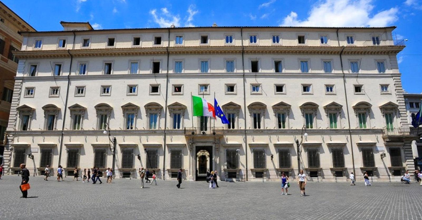 M.I.T. – Provveditorato OO.PP. Sede di Roma