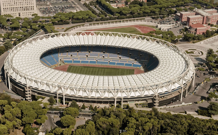 OS18-A – Stadio Olimpico