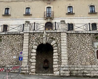 OG1 – Sismico Castel del Monte (AQ)