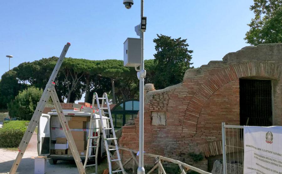OS5 – Parco archeologico di Ostia Antica