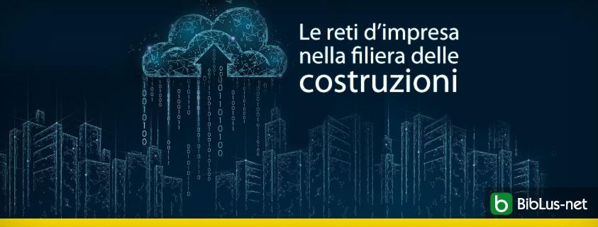 Guida ANCE sulle reti d'impresa nella filiera delle costruzioni