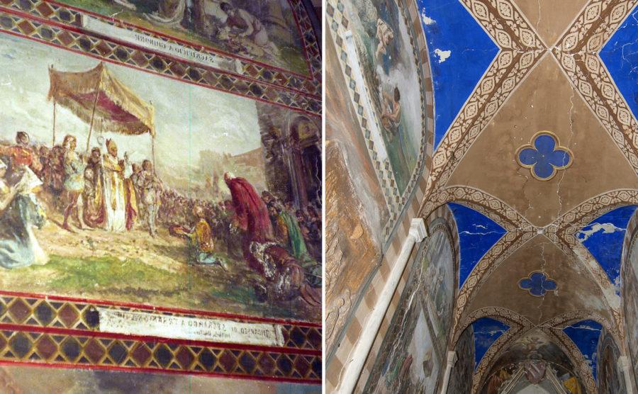 OS2-A – Castello della Monica