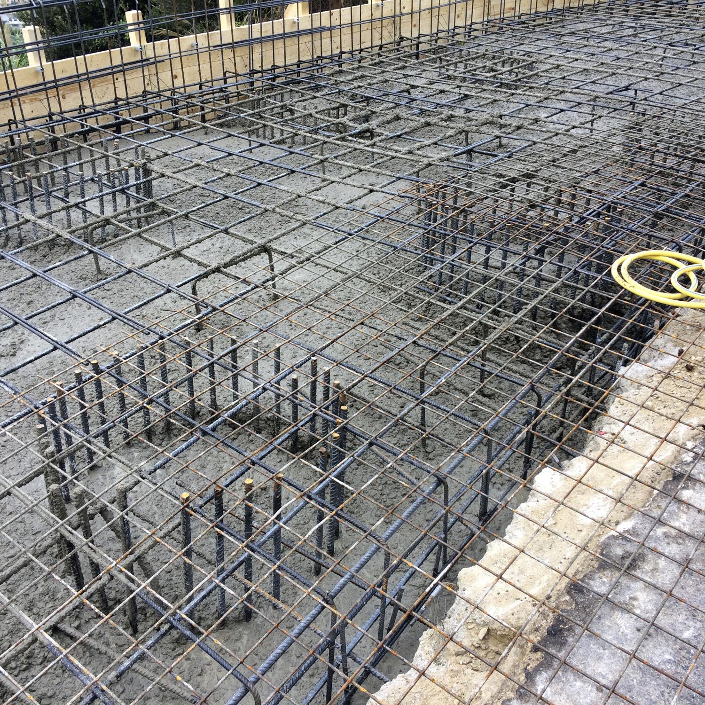OS21 – Lavori di consolidamento di fabbricati residenziali
