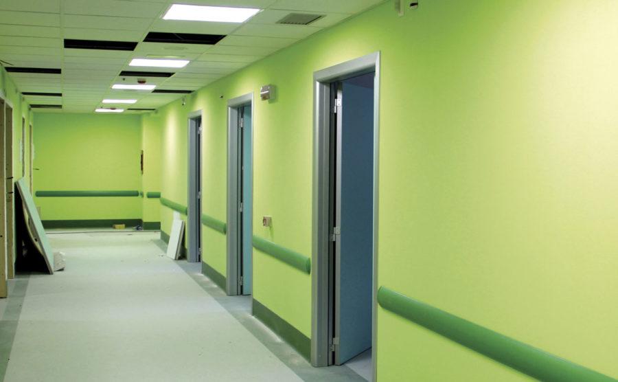 OG1 – Ospedale San Salvatore – L'Aquila