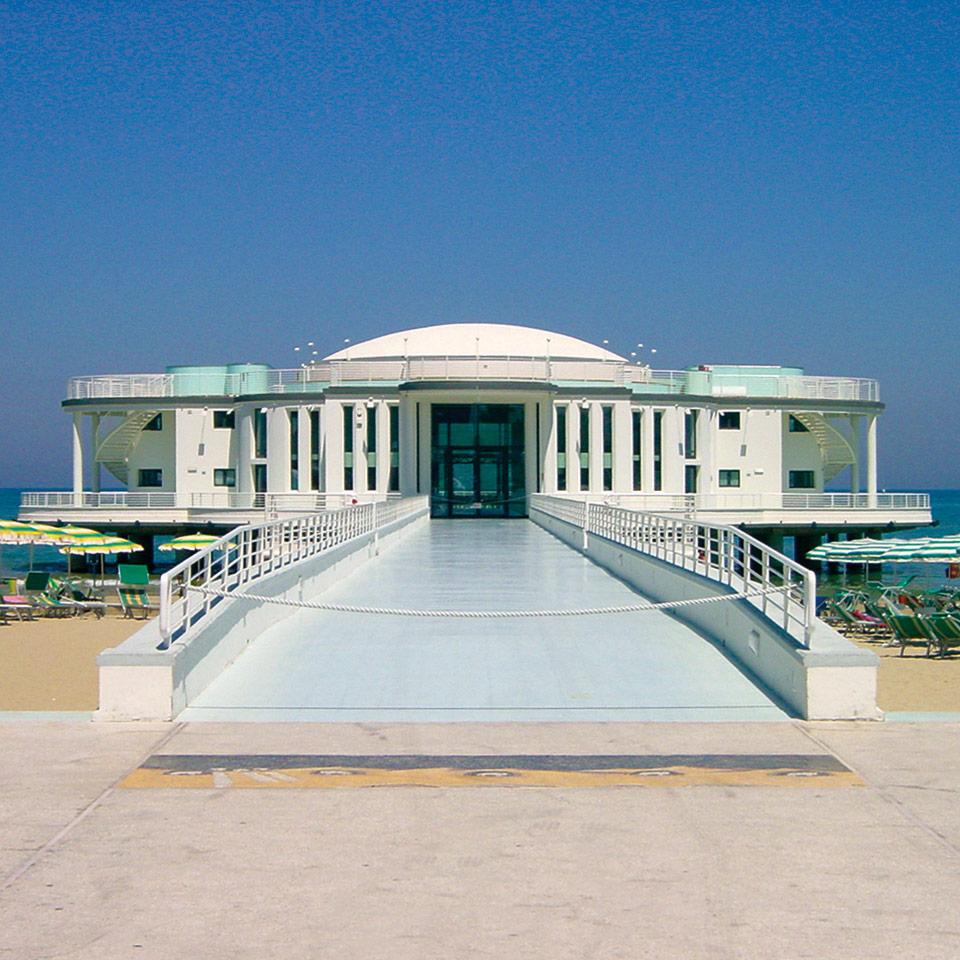 OG1 – Rotonda a mare di Senigallia