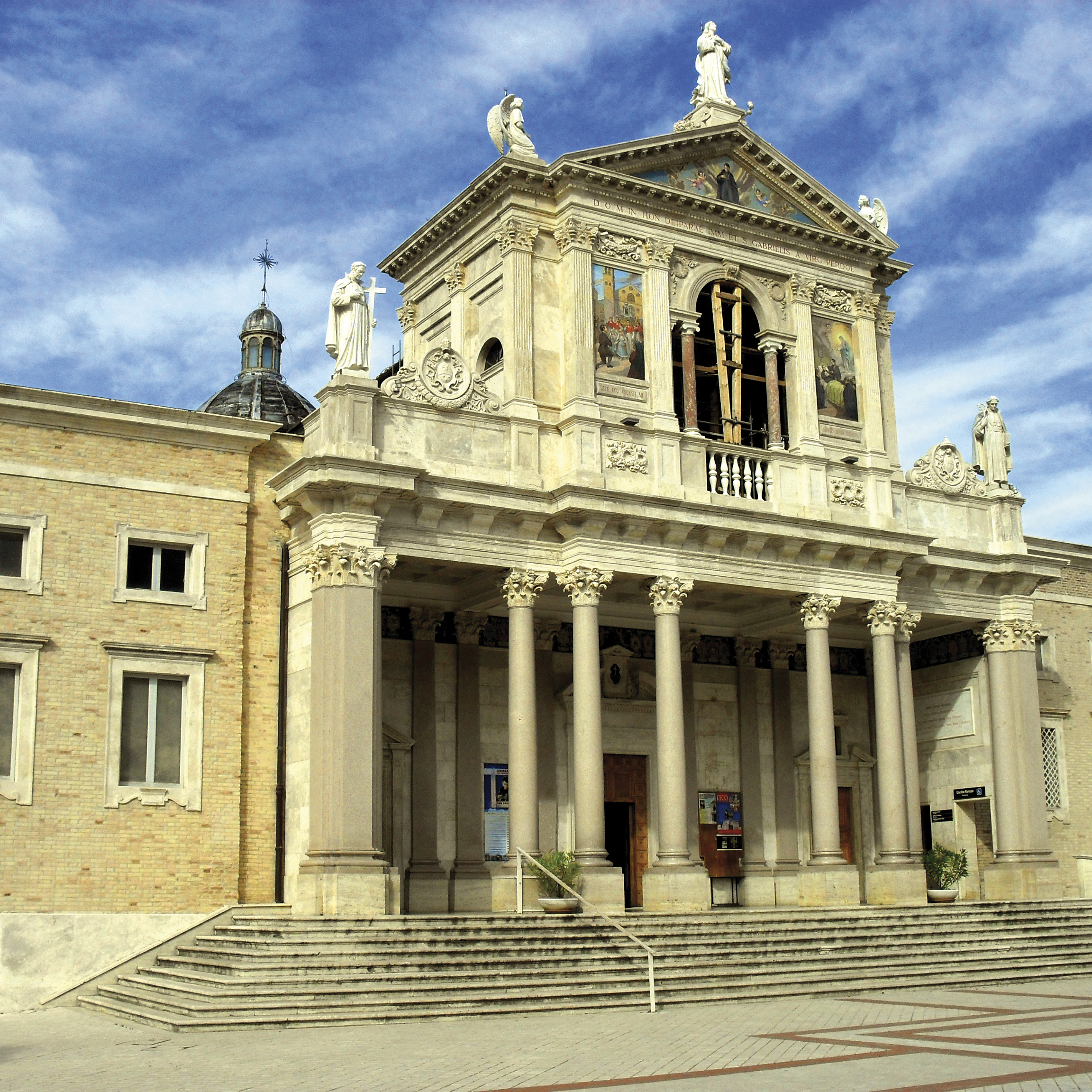 OG2 – San Gabriele dell'Addolorata