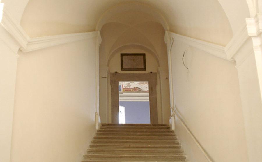 OS2-A – Palazzo Comunale – Spoleto