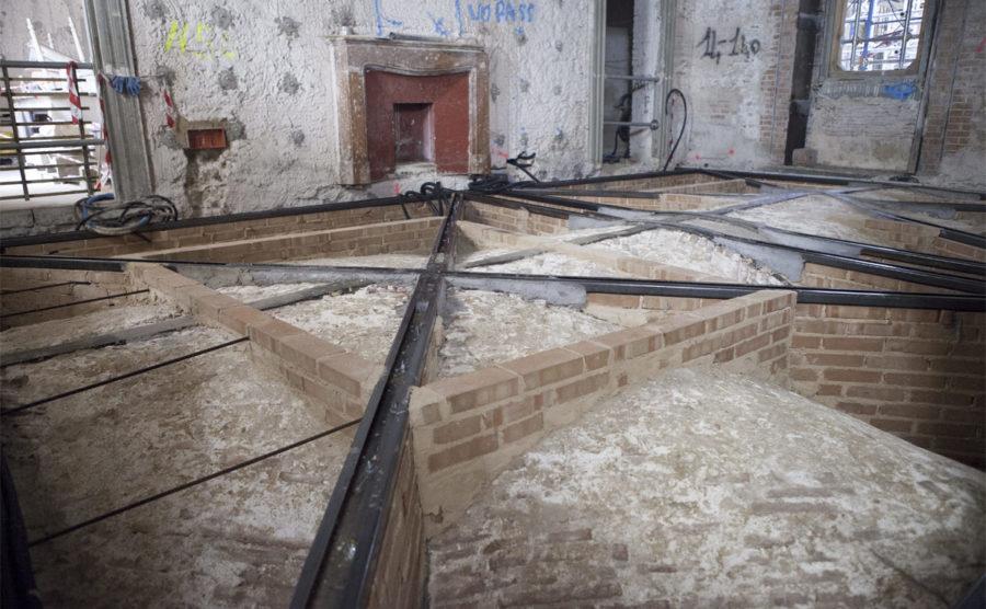 OG2 – Palazzo Dragonetti – L'Aquila