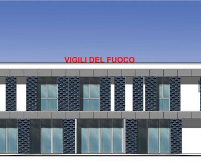 Caserma VV.FF. Fano